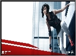 Mirrors Edge 2, Faith